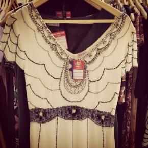 Phase Eight Beaded Dress