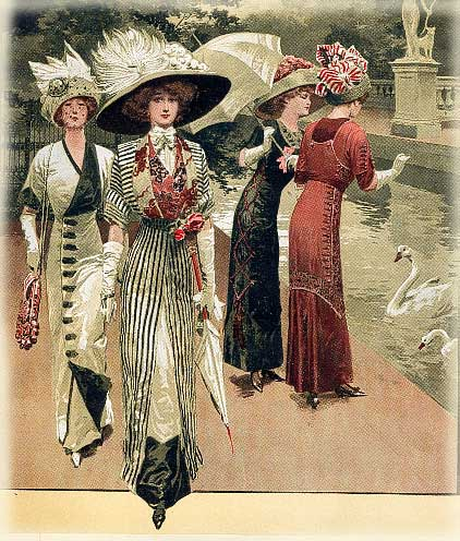 edwardian era fashion titanic-#main