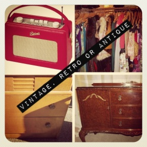 vintageretroantique