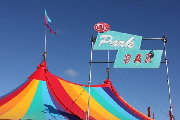 The Park bar