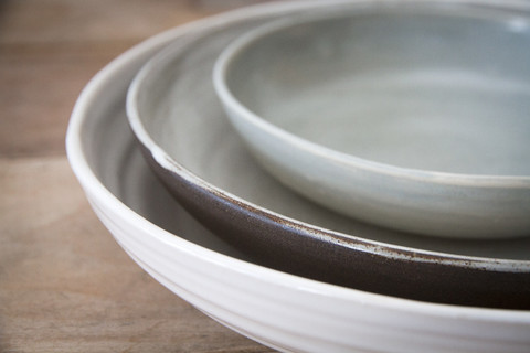 madesmith rustic bowls