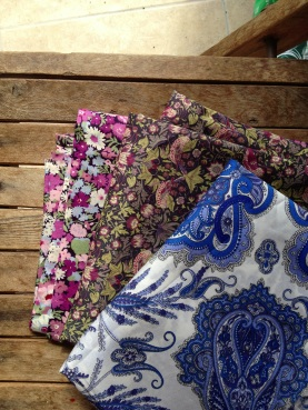 Tana Lawn Liberty fabric